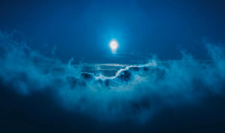Ana Kuhar: Noćna muzika