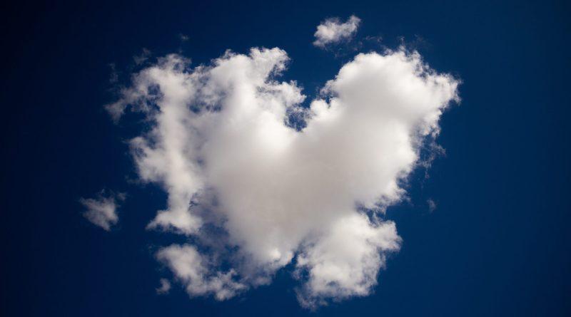 Matija Klemenčić: Na oblaku