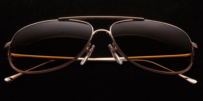 duurstezonnebrillen 8 - TOP 10 MOST EXPENSIVE SUNGLASSES IN THE WORLD