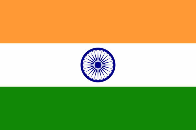 grootste landen vlag india - TOP 10 LARGEST COUNTRIES OF THE WORLD BY SIZE