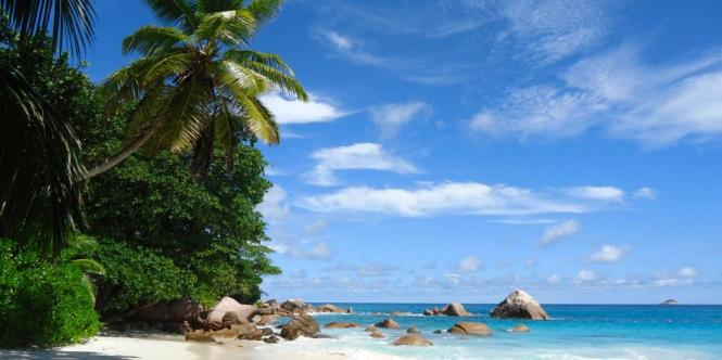 stranden anse lazio - TOP 10 MOST BEAUTIFUL BEACHES OF THE WORLD