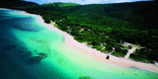 stranden flamenco beach - TOP 10 MOST BEAUTIFUL BEACHES OF THE WORLD