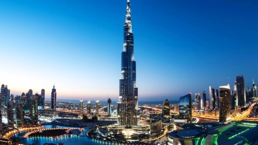 Top 10 Best Places to Visit in Dubai