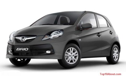 Top 10 Best Cars under 5 Lakhs in India 2016