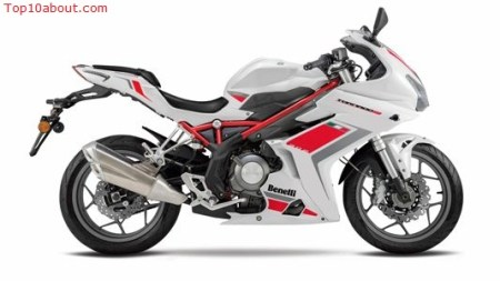 Top 10 New Upcoming Bikes in 2016 September to December