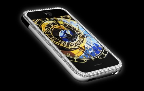 Top 10 Most Expensive Mobile Phones in the World 2017