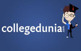 Collegedunia.com, A One Stop Destination for all your Education Needs!