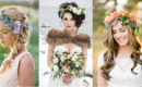 Top 10 Wedding Hairstyle Trends in 2017