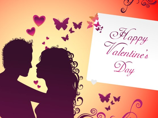 Valentines Day 2017 Romantic Pictures