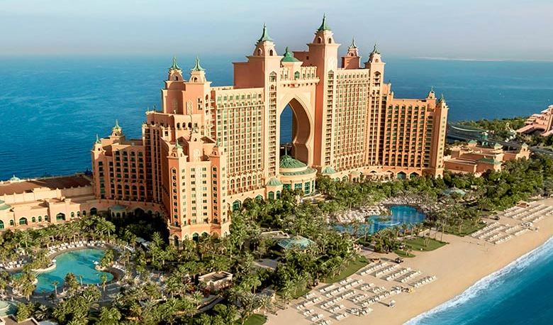 Top 10 Best Places To Visit In Uae Top10about