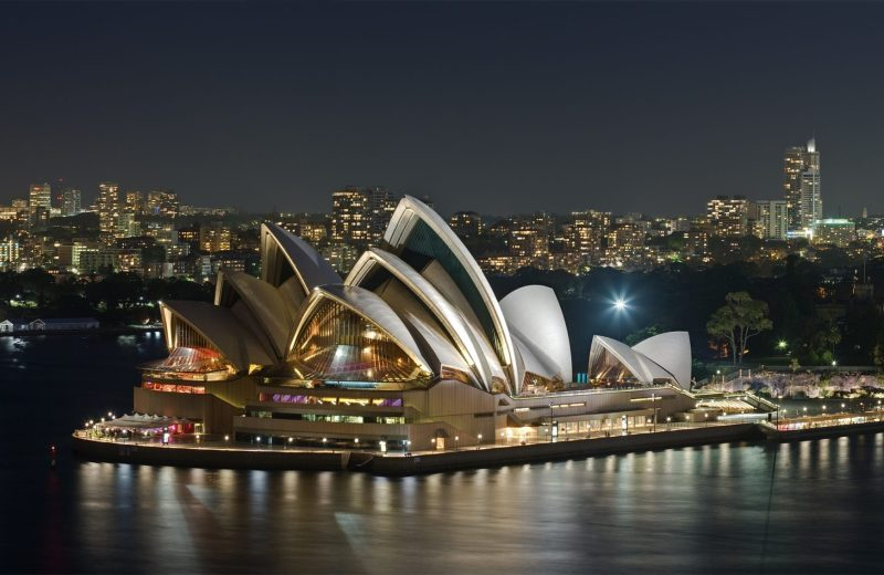 Top 10 Best Places to Visit in Sydney