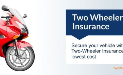 Top 10 Motorcycle Insurance Companies in India