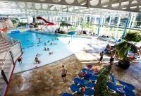 TURM ErlebnisCity und Erlebnisbad - Indoor Sport bei Regen ...