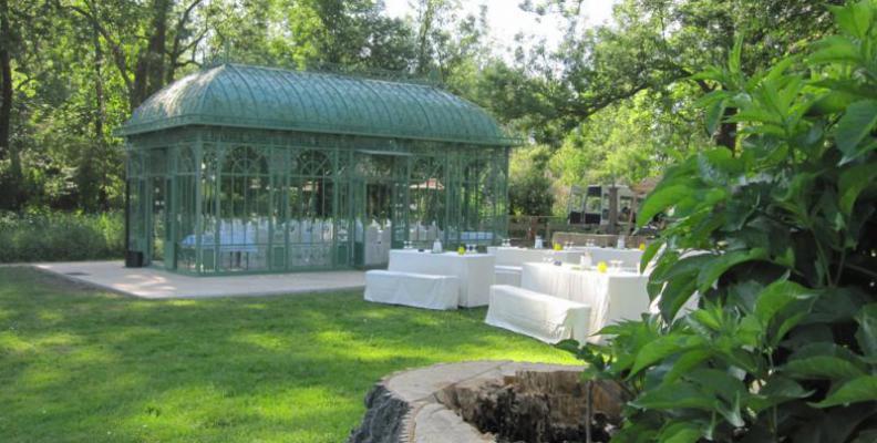 Schloss Diedersdorf  Romantische Hochzeitslocations in