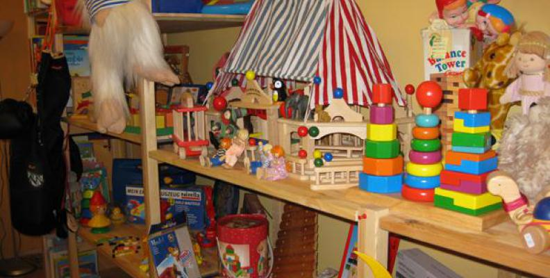 Zwergpiraten Second Hand Shops For Babies And Children