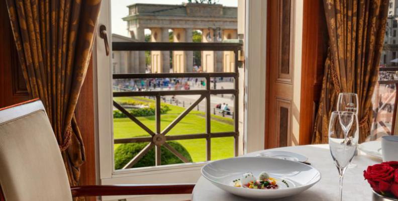 Lorenz Adlon  GourmetRestaurants  top10berlin