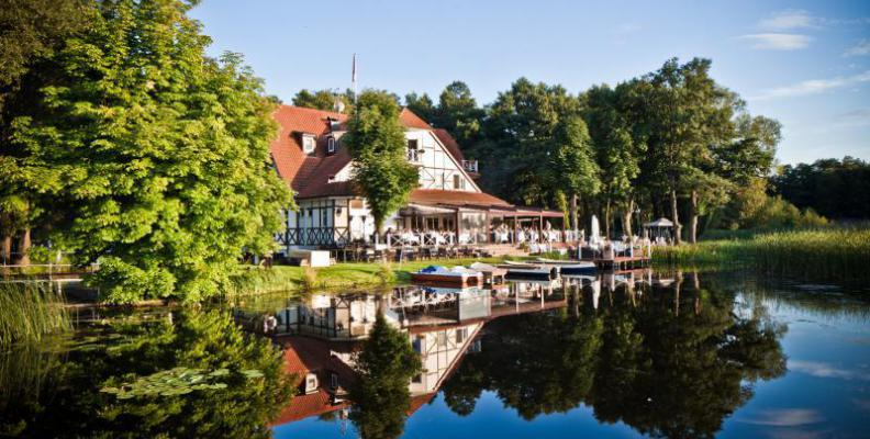 Seelodge  Romantische Hochzeitslocations in Brandenburg  top10berlin