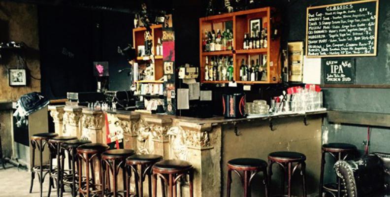 8mm Bar  Tipps fr Singles  top10berlin