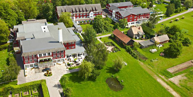 Bleiche Resort  Spa im Spreewald  Romantische Hochzeitslocations in Brandenburg  top10berlin