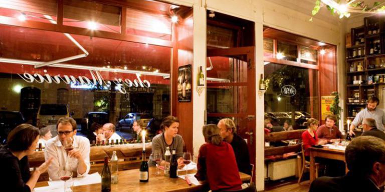 Chez Maurice  Franzsische Restaurants  top10berlin