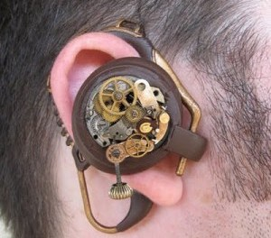10 Curiosos diseños de audifonos