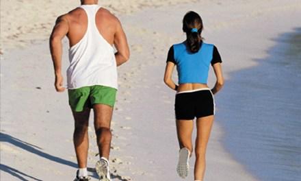 Los 10 Deportes para adelgazar