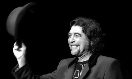 Las 10 mejores canciones de Joaquín Sabina