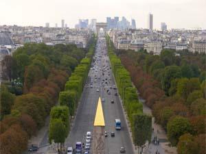 Las 10 calles más famosas en el mundo