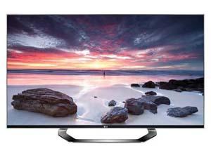 Los 10 mejores televisores 3D del 2012