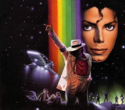 Las 10 mejores canciones de  Michael Jackson