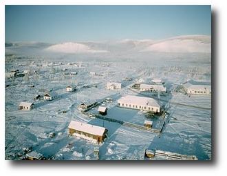 Los 10 lugares más fríos en el mundo