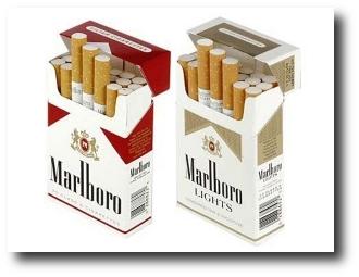 Las 10 marcas de cigarros más populares en el mundo