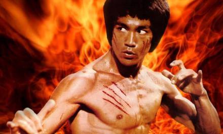 Las 10 mejores películas de Bruce Lee