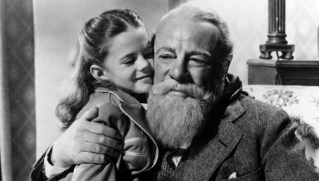 Los 10 mejores Santa Claus del cine