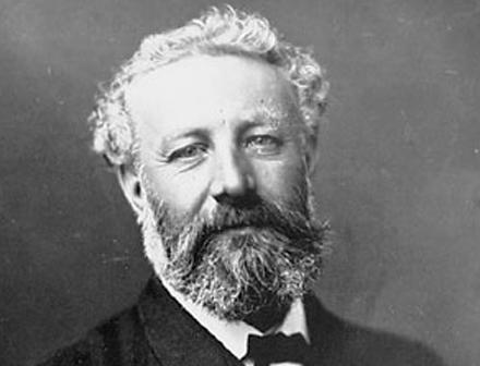 Las 10 mejores obras de Julio Verne