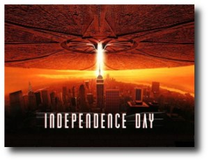 1. Independence Day