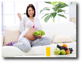 Las 10 cosas que no se deben hacer estando embarazada