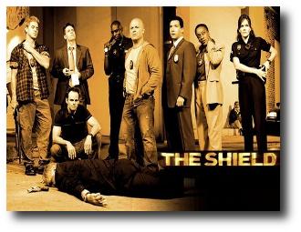 Las 10 mejores series policíacas de la televisión