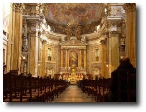4. Misa Iglesia Santa Susana