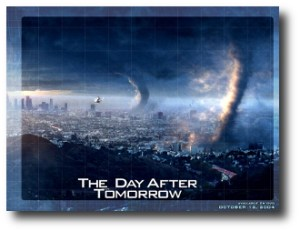 6. The Day After Tomorrow