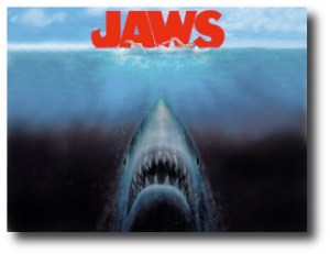 7. Jaws