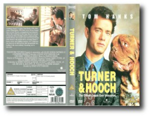 8. Turner & Hooch