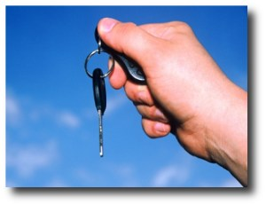 9. Alquiler de coche