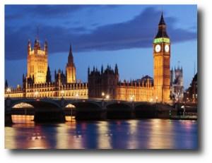 9. Londres