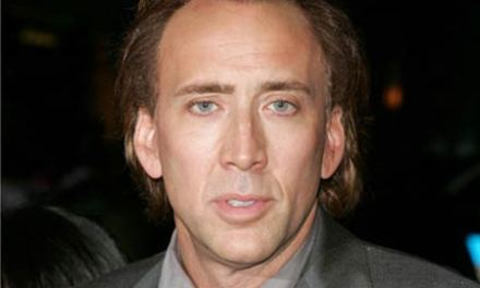 Las 10 mejores películas de Nicolas Cage