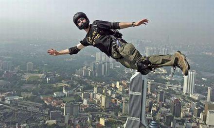 Los 10 deportes más peligrosos del mundo