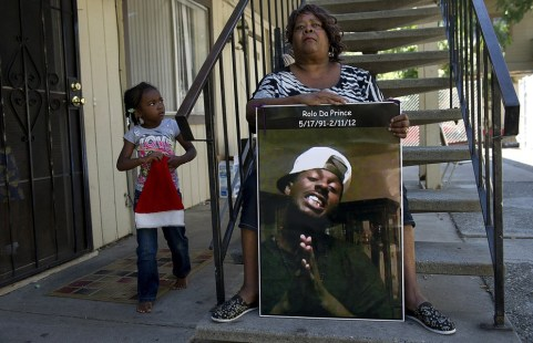 "Stockton Murder ""Fact of Life"" As City Nears Bankruptcy"