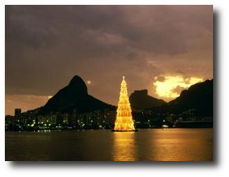 Los 10 más sorprendentes árboles de navidad en el mundo