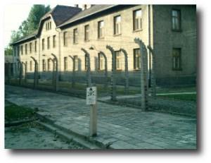 1. Campo de concentracion Auschwitz