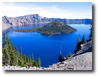 Los 10 lagos más hermosos del mundo